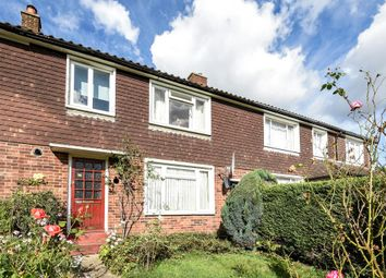Thumbnail 3 bedroom terraced house for sale in East Crescent, New Southgate