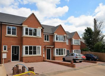 Thumbnail 3 bedroom detached house for sale in Ross Road, St James, Northampton