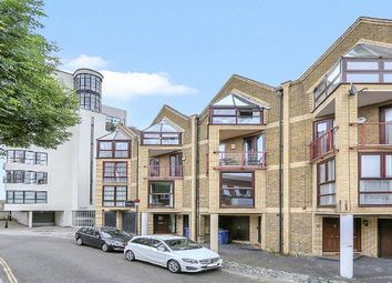 Thumbnail 4 bed property to rent in Elephant Lane, London