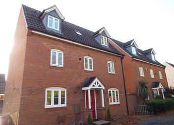 Thumbnail 5 bed detached house for sale in Watton, Thetford, Norfolk