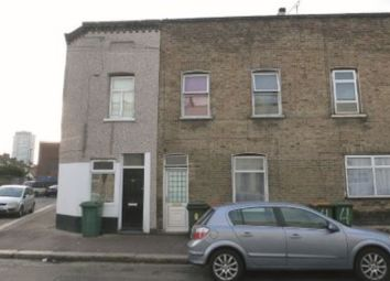 Thumbnail 3 bedroom flat for sale in Ingal Road, Plaistow, London