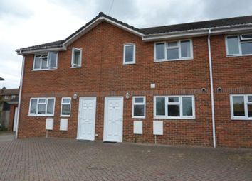 Thumbnail 4 bed terraced house to rent in Gravelwood Close, Chislehurst