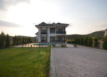 Thumbnail 5 bed villa for sale in Ovacik, Mediterranean, Turkey