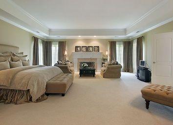 Thumbnail 3 bed flat to rent in Stalbridge Street, Marylebone