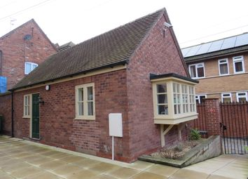 Thumbnail 1 bedroom bungalow to rent in Nashs Passage, Worcester