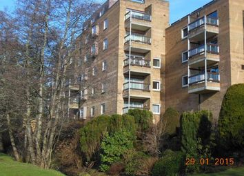 Thumbnail 1 bed flat to rent in 5 Park Manor, Crieff