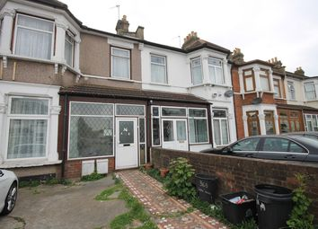 Thumbnail 2 bed flat for sale in Sunnyside Road, Ilford