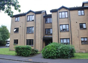 Thumbnail 2 bedroom flat to rent in Campbell Court, Campbell Street, Greenock