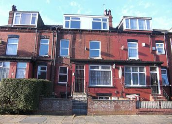 Thumbnail 3 bed terraced house to rent in Seaforth Road, Leeds