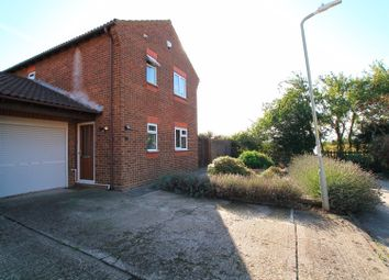 Thumbnail 4 bedroom detached house for sale in Clementine Close, Herne Bay