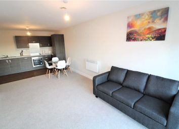 Thumbnail 2 bed flat to rent in Bridgewater Point, Worrall Street, Salford, Greater Manchester