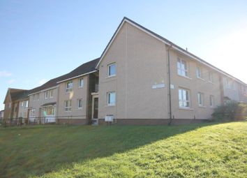 Thumbnail 2 bed flat for sale in Huntingtower Road, Baillieston