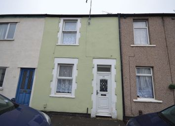 Thumbnail Terraced house for sale in Gooch Street, Swindon