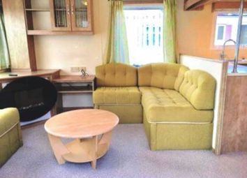 Thumbnail 3 bed mobile/park home for sale in Island View, Ryde