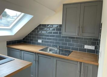 Thumbnail 1 bed flat to rent in Victoria Place, Haverfordwest