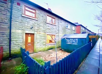 Thumbnail 3 bed terraced house to rent in Mowgrain View, Bacup
