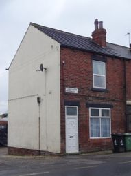 Thumbnail Terraced house to rent in Hawthorn Terrace, Garforth, Leeds