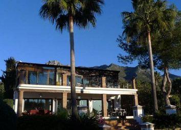 Thumbnail 5 bed villa for sale in Marbella Este, Marbella, Andalucia, Spain