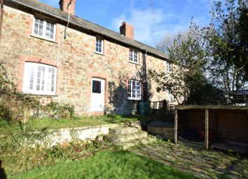 Thumbnail 2 bedroom terraced house for sale in Woodford, Bude