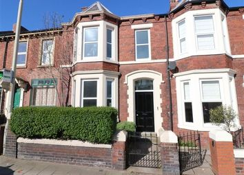 Thumbnail 3 bed terraced house for sale in Scotland Road, Carlisle, Cumbria