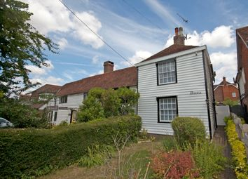 Thumbnail 2 bed cottage to rent in Main Street, Northiam