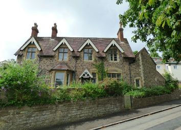 Thumbnail 4 bed detached house for sale in Zetland Road, Malvern