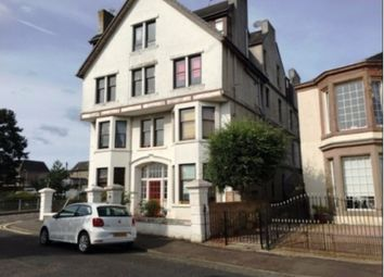 Thumbnail 1 bed flat to rent in 16 Windmill Road, Hamilton