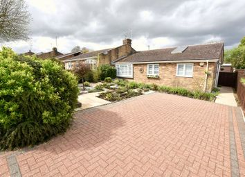 Thumbnail 2 bed bungalow for sale in Spinney Road, Ketton, Stamford