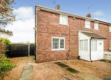 Thumbnail 3 bed semi-detached house for sale in The Bridleway, Rawmarsh, Rotherham, South Yorkshire