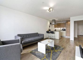 Thumbnail 3 bed flat to rent in Bromayrd Avenue, Acton