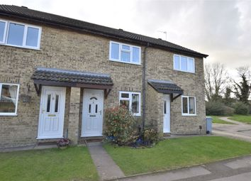 Thumbnail 2 bed terraced house for sale in Dovehouse Close, Eynsham, Witney, Oxfordshire