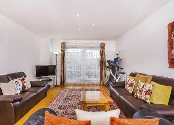 Thumbnail Property for sale in Warren House, Beckford Close, London