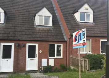 Thumbnail 1 bed terraced house to rent in Fairways Avenue, Coleford