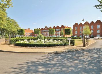 Thumbnail 2 bed flat to rent in Gresham Park Road, Woking, Surrey