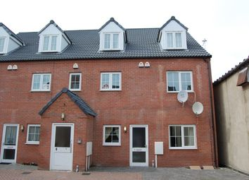 Thumbnail 2 bedroom flat to rent in Drummond Road, Skegness