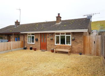 Thumbnail 2 bed semi-detached bungalow for sale in Shelsley Beauchamp, Worcester