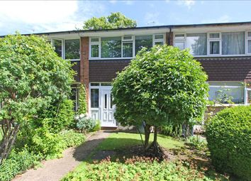 Thumbnail 2 bedroom terraced house for sale in Vauxhall Gardens, South Croydon