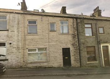 Thumbnail 5 bed terraced house for sale in Unsworth Street, Bacup, Lancashire