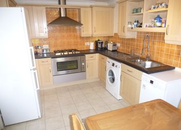 Thumbnail 4 bedroom semi-detached house for sale in Knighton Close, Hampton Vale, Peterborough