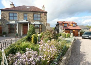Thumbnail 5 bed detached house for sale in Station Road, Milkwall, Coleford