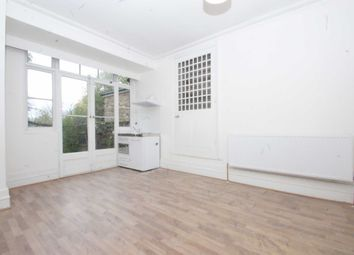 Thumbnail Studio to rent in Old Oak Road, London