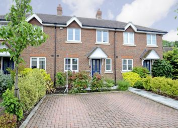 Thumbnail 3 bedroom terraced house to rent in Common Lane, New Haw