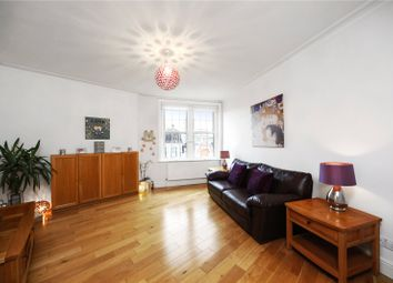 Thumbnail 3 bed flat for sale in Crawford Mansions, Crawford Street, London