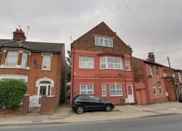 Thumbnail 2 bed flat to rent in Grove Lane, Ipswich