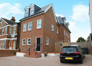 Thumbnail 3 bed flat for sale in Upper Sunbury Road, Hampton