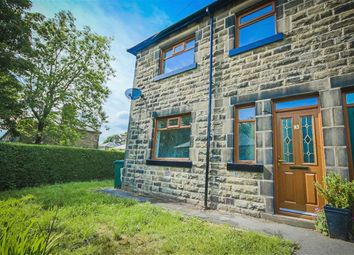 Thumbnail 3 bed semi-detached house for sale in Heathfield Road, Bacup, Rossendale