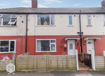 Thumbnail 3 bedroom terraced house for sale in Queen Street, Horwich, Bolton