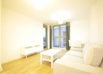 Thumbnail 1 bed flat to rent in Roma Corte, 1 Elmira Street, Lewisham