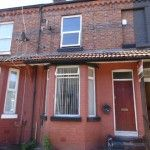 Thumbnail 2 bedroom terraced house to rent in Rockhouse Street, Tuebrook, Liverpool