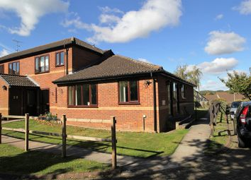 Thumbnail 2 bed terraced bungalow for sale in Windmill Court, St. Marys Close, Alton, Hampshire